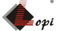 Logo firmy Lopi